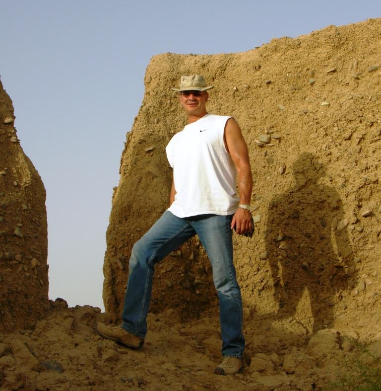Snake Hunting in Afganistan